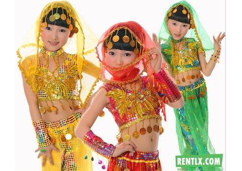 Kids Fancy Dress on Rent In Vasna, Ahmedabad