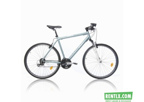 Bicycle on rent In Vasai