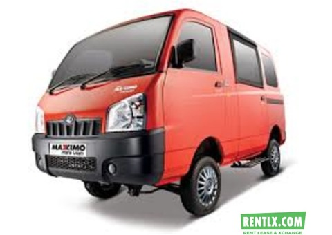 Mahindra Maximo For Rent in Podanur, Coimbatore