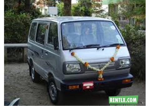 Maruti Van For Rent in Dr Ambedkar Nagar, Pune