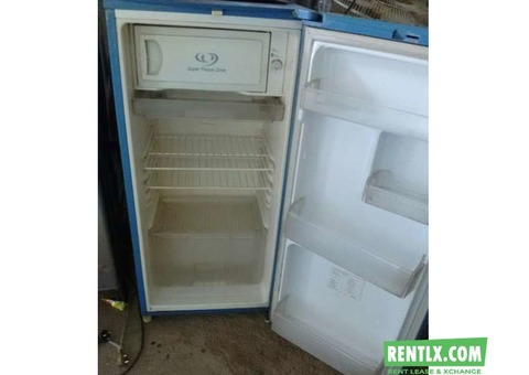 Single Door Fridge on Rent in  Pune