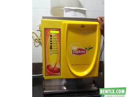 Coffee machine On Rent in Beleghata East, Kolkata