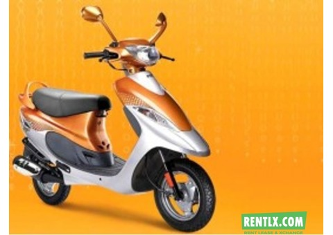 Scooty For Rent And Hire in Mahabaleshwar