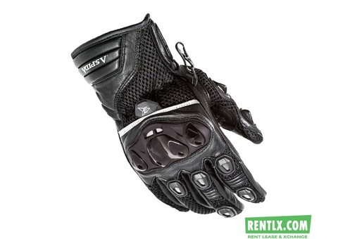 Aspida Phaeton Gloves on rent in Bangalore