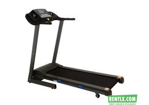 Treadmill On Rent in Sector 47, Gurgaon