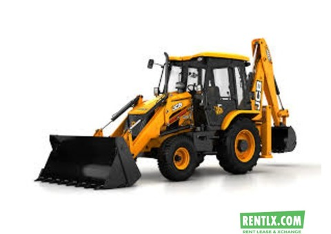Jcb On Rent in Karimnagar