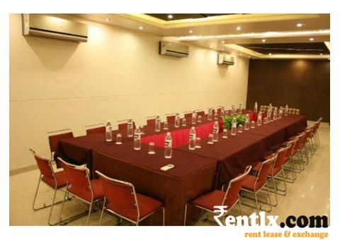 Banquet Halls & Conference Rooms on Rent Jaipur