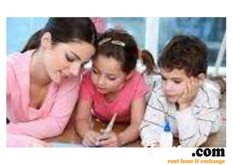 Baby sitter full time/baby sitter/baby sitter/baby sitter/baby sitter/ - Gurgaon