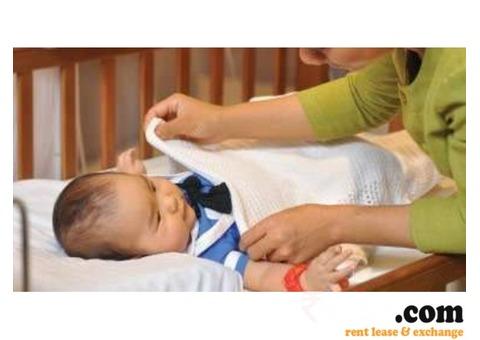 Baby sitter in mumbai- baby sitter-baby sitter@24hrs - Mumbai