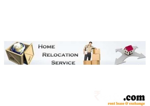 Packing And Moving Services - Gurgaon