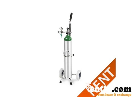 Oxygen Cylinders on rent