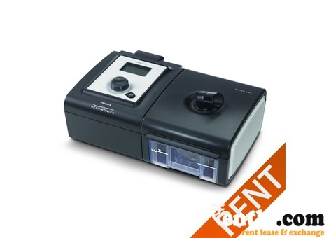 Cpap System On Rent