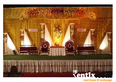 Kimaya Caterers Sarvice on Rent