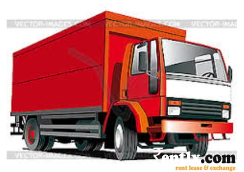 Truck Rental Services