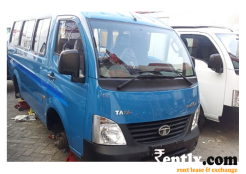 Tata Super Ace available on rent Sura