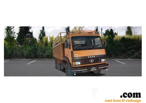 Heavy Vehicles on Rent
