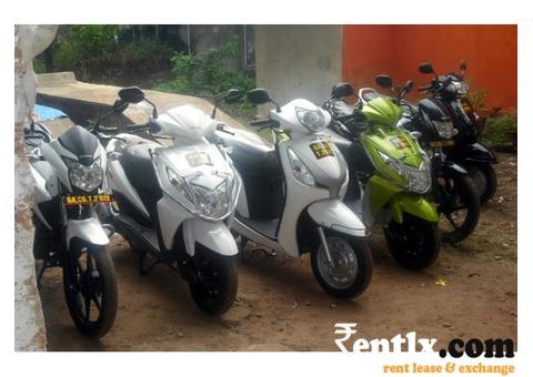 Nikhil Bike Rentals