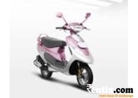 SCOOTY FOR RENT IN CHENNAI