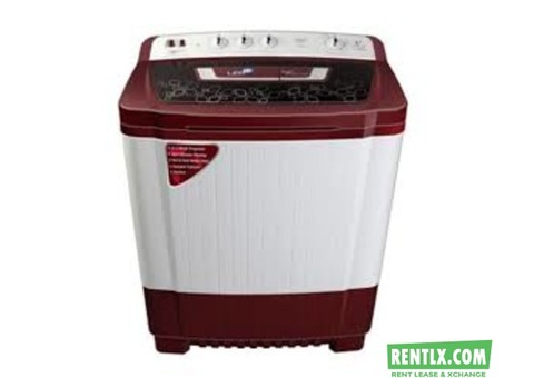 Washing Machine On Rent in Gurgaon
