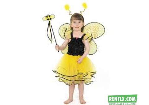 KIDS FANCY DRESS ON RENT IN BENGALORE