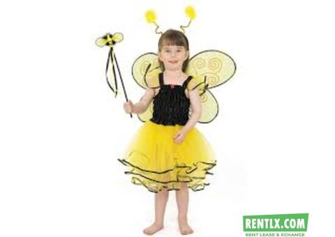 KIDS FANCY DRESS ON RENT IN BENGALORE
