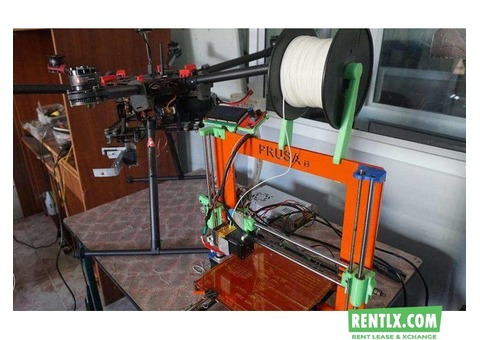 3d Printer on rent In Tambaram, Chennai