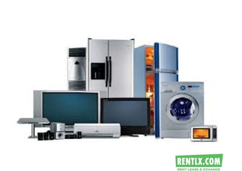 Furniture And Home Appliances on Rent in Delhi
