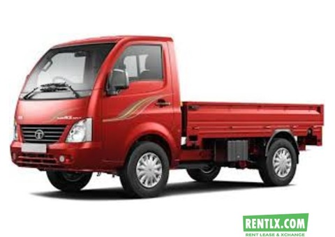 Tata Ace on Rent in Pune