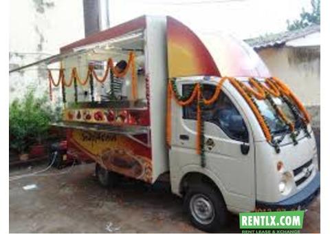 Fast Food Van on Rent in Ranchi