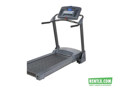 Treadmill On Hire in Bangalore