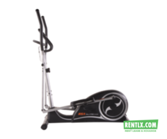 Cross Trainer  for Rent Hire Gurgaon