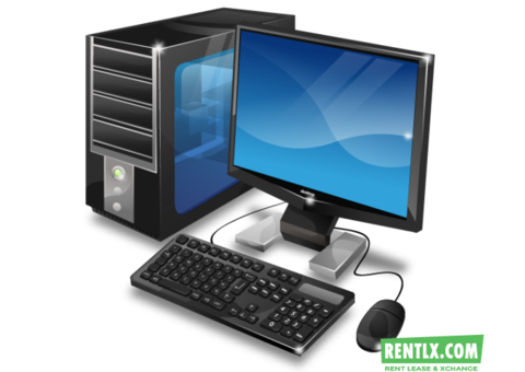 Desktop For Rent in Mothi Nagar Avanthi Nagar East, Hyderabad
