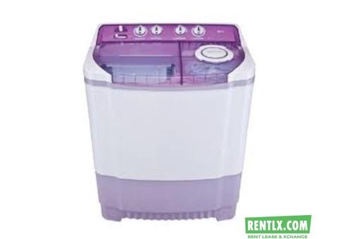 Washing machine for rent In Bengaluru