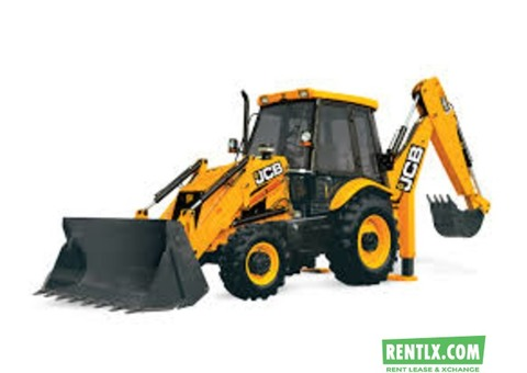 Jcb on rent in Thiruvananthapuram`