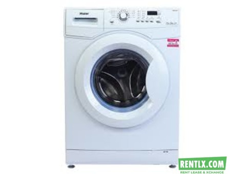 Frige Washing Machine rent in Pune