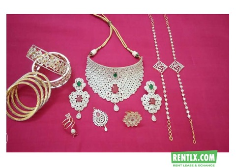 Jewelry for Rent in Namakkal
