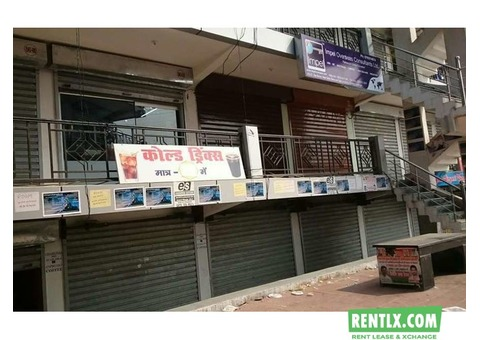 Shop On Rent in Lucknow