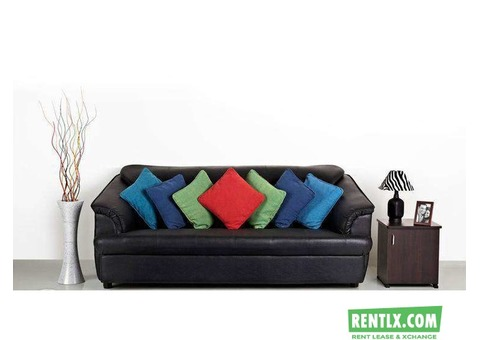 Sofa on rent in Pune
