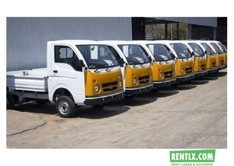 Tata Ace on Hire in Chennai