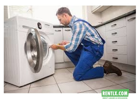 Washing Machine Repairing services in Pune