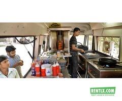 Food truck in Hyderabad