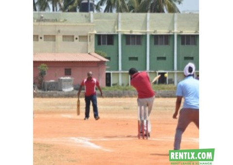 Sports & Cricket Ground for Rent in Chennai