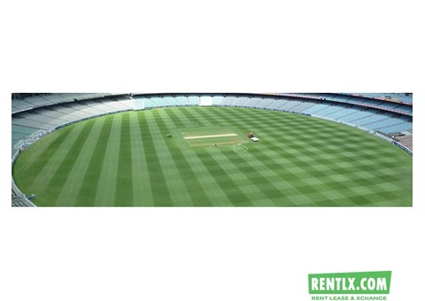 Cricket Ground for rent in Chennai