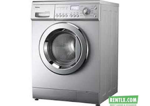 Washing machine on rent in Narhe, Pune
