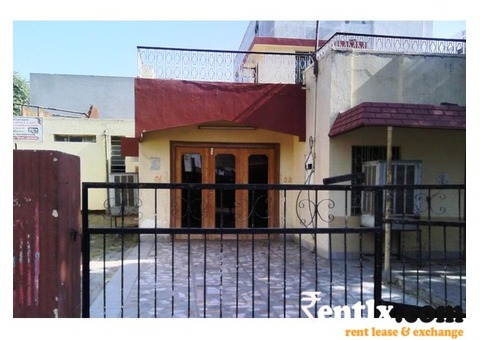 Marriage garden and guest house on rent in jaipur
