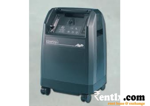 Rental Oxygen concentrator in Chennai