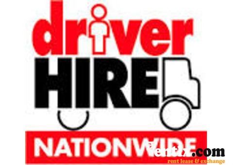 ACTING DRIVER FOR HOME HOURLY