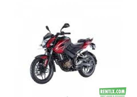 Bike on Rent in Thrissur
