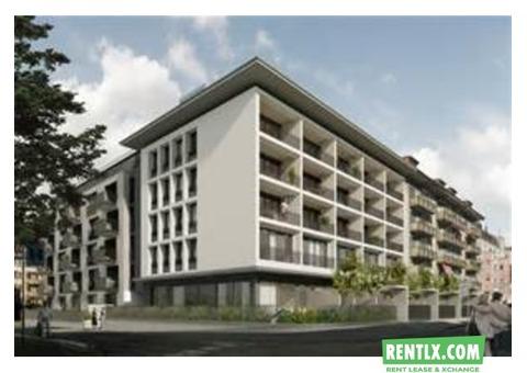 Studio apartment for Rent in Cochin
