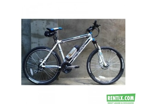 MERIDA MATTS 20 MD Bicycle on Rent in Bangalore